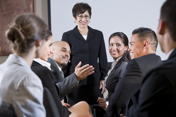 Employee Relationships with CEO