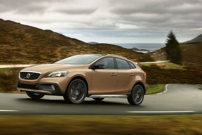 Volvo Cars Price List - South Africa 2015